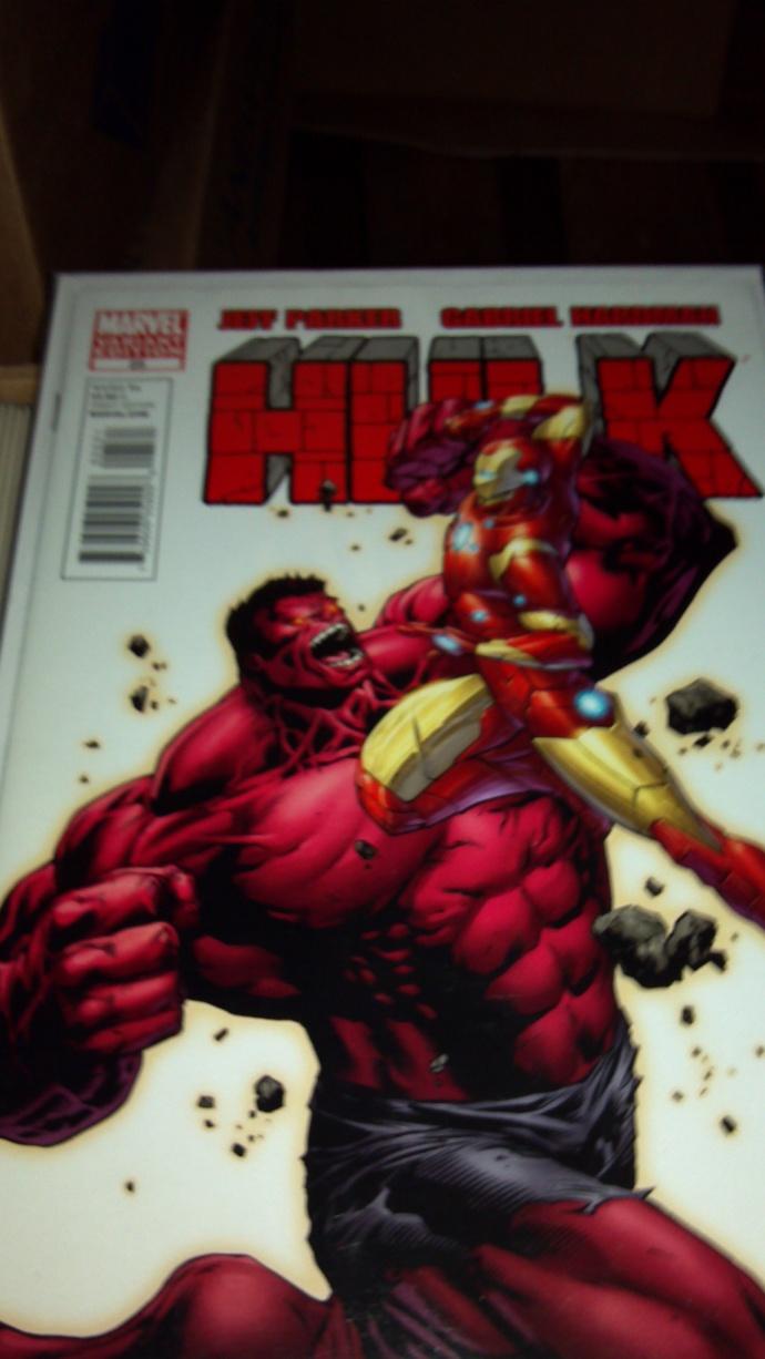 Hulk variant